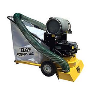Power Vacuum — Propane Powered