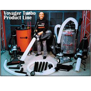 Voyager® Turbo Transformer